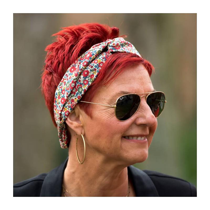 headband liberty - Flowers Sisters